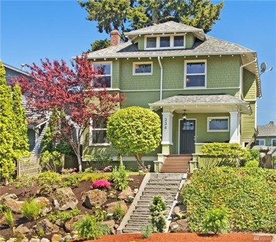 338 29th Ave, Seattle, WA 98122 - MLS#: 1265162