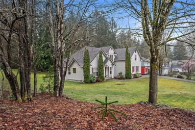 5849 Capitol Forest Lp SW, Olympia, WA 98512 - MLS#: 1265165