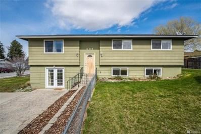 207 Ridgemont Dr, East Wenatchee, WA 98802 - MLS#: 1265258