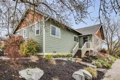 5404 S Grattan St, Seattle, WA 98118 - MLS#: 1265297