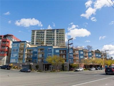 500 Elliott Ave W UNIT 305, Seattle, WA 98119 - MLS#: 1265304