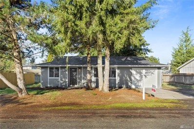 17418 11th Ave E, Spanaway, WA 98387 - MLS#: 1265367