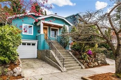 4120 Interlake Ave N, Seattle, WA 98103 - MLS#: 1265406