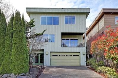 3417 33rd Ave SW, Seattle, WA 98126 - MLS#: 1265407