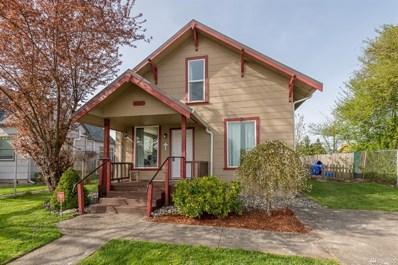1621 E 34th St, Tacoma, WA 98404 - MLS#: 1265425