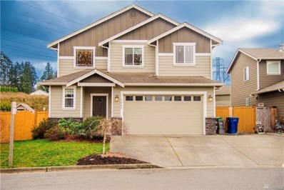 5808 123rd Place SE, Snohomish, WA 98296 - MLS#: 1265613