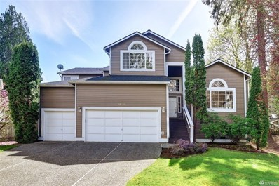 12725 NE 88th Lane, Kirkland, WA 98033 - MLS#: 1265639
