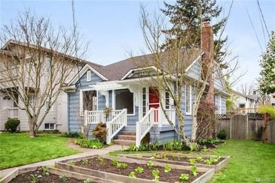 7526 9th Ave NE, Seattle, WA 98115 - MLS#: 1265729