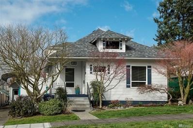 6717 26th Ave NW, Seattle, WA 98117 - MLS#: 1265750
