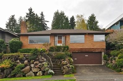 6211 51st Ave NE, Seattle, WA 98115 - MLS#: 1265758