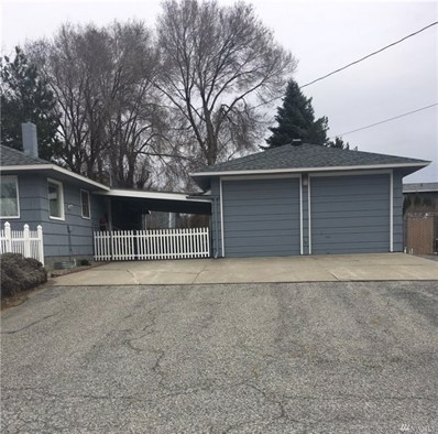 205 N Nancy Ave, East Wenatchee, WA 98802 - MLS#: 1265864