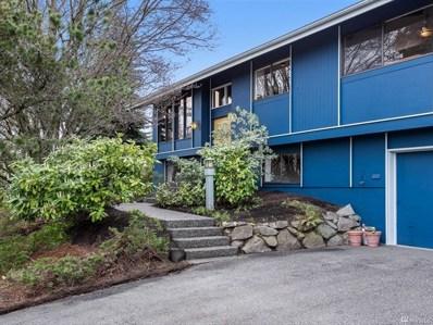 815 W Argand St, Seattle, WA 98119 - MLS#: 1265893