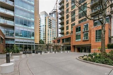 900 Lenora St UNIT W309, Seattle, WA 98121 - MLS#: 1265931