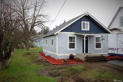 720 N 1st St, Mount Vernon, WA 98273 - MLS#: 1265964