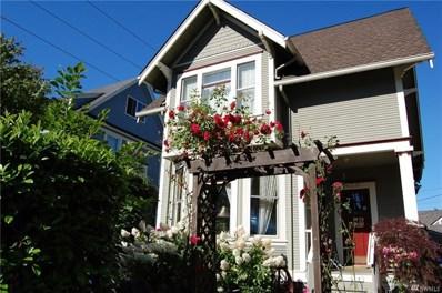 2320 N Alder St, Tacoma, WA 98406 - MLS#: 1265965