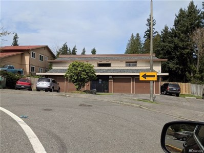 2532 S 286th Place, Federal Way, WA 98003 - MLS#: 1265985