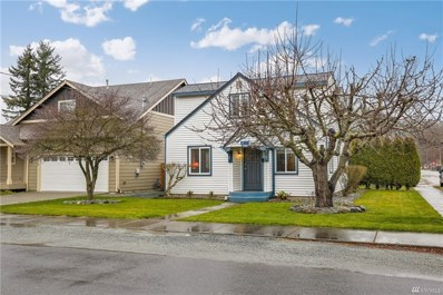 833 Greenleaf Ave, Burlington, WA 98233 - MLS#: 1266006