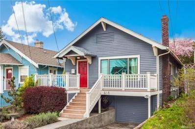 518 NE 78th St, Seattle, WA 98115 - MLS#: 1266070