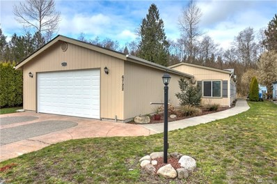 6722 241st Ave E UNIT 43, Buckley, WA 98321 - MLS#: 1266103