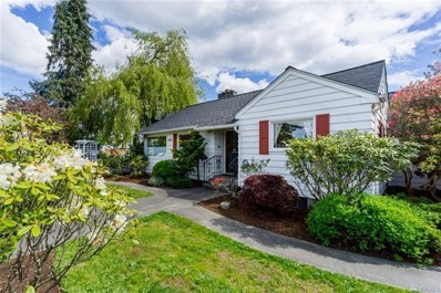 2203 12th St, Anacortes, WA 98221 - MLS#: 1266122