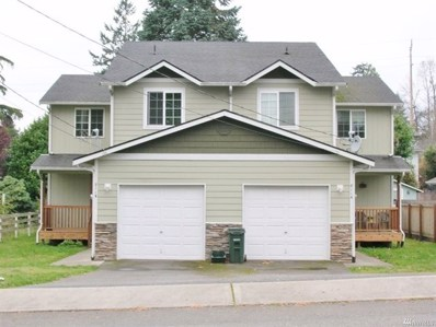 811 3rd Ave SW UNIT A&B, Tumwater, WA 98512 - MLS#: 1266324