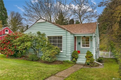 11247 Crestwood Dr S, Seattle, WA 98178 - MLS#: 1266514