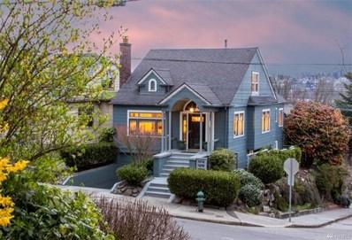 1502 Taylor Ave N, Seattle, WA 98109 - MLS#: 1266538