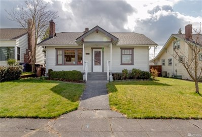 510 S 49th St, Tacoma, WA 98408 - MLS#: 1266546