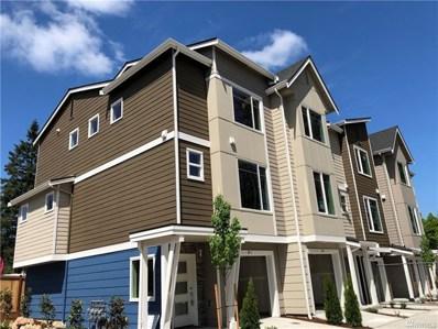 12925 3rd Ave SE UNIT E3, Everett, WA 98208 - MLS#: 1266649