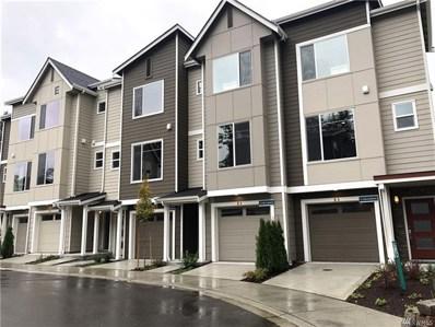 12925 3rd Ave SE UNIT E4, Everett, WA 98208 - MLS#: 1266656