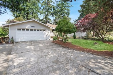 33418 28th Place SW, Federal Way, WA 98023 - MLS#: 1266669