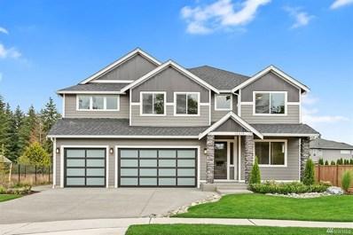 12319 41st (Lot 5) St Ct E, Edgewood, WA 98372 - MLS#: 1266714