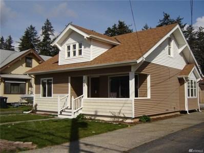 5223 S Warner St, Tacoma, WA 98409 - MLS#: 1266729