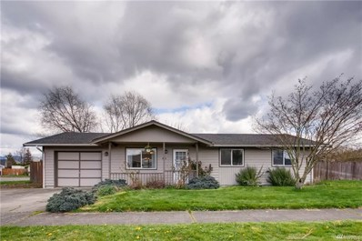 405 Johnson St, Enumclaw, WA 98022 - MLS#: 1266760