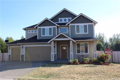 3206 S 292nd St, Roy, WA 98580 - MLS#: 1266771