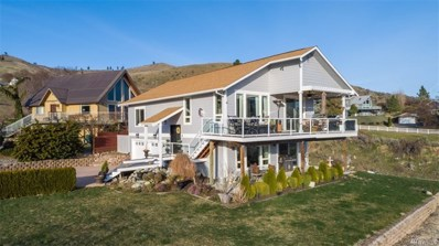 202 Pinnacle Place, Chelan, WA 98816 - MLS#: 1266787