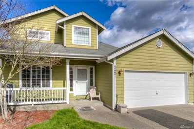 207 Icey St SW, Orting, WA 98360 - MLS#: 1266853
