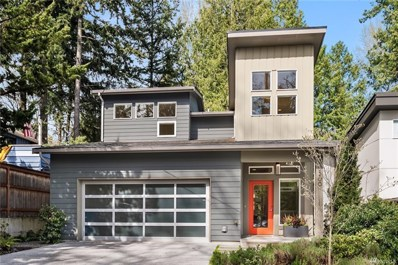 3200 NE 117th St, Seattle, WA 98125 - MLS#: 1266867