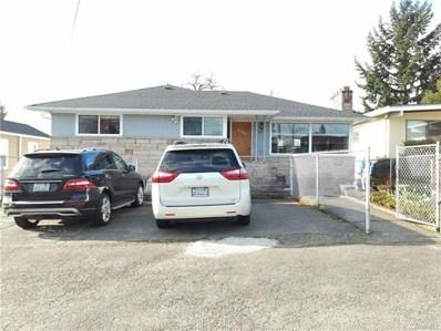 2629 S Morgan St, Seattle, WA 98108 - MLS#: 1266914