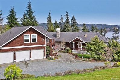 4685 Honeymoon Bay Rd, Greenbank, WA 98253 - MLS#: 1266921