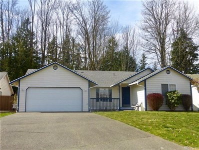 712 95th Dr SE, Lake Stevens, WA 98258 - MLS#: 1266929