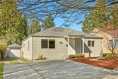 8421 35th Ave SW, Seattle, WA 98126 - MLS#: 1266953