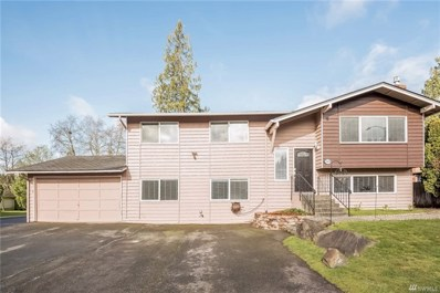 15028 45th Place W, Lynnwood, WA 98087 - MLS#: 1266970