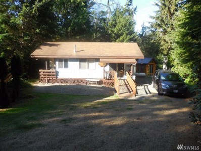45272 Nesika Trail, Concrete, WA 98237 - MLS#: 1266982