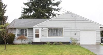 6427 S I St, Tacoma, WA 98408 - MLS#: 1267013