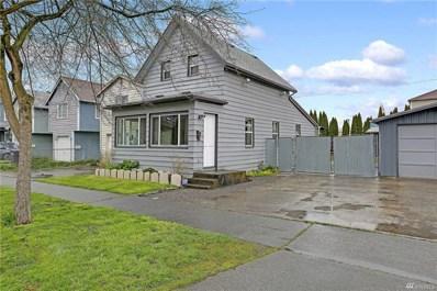824 S Southern St, Seattle, WA 98108 - MLS#: 1267022