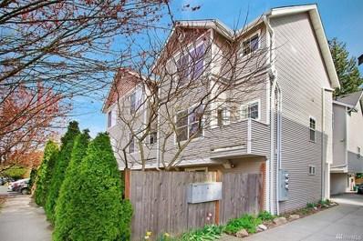 12020 31st Ave NE UNIT A, Seattle, WA 98125 - MLS#: 1267041