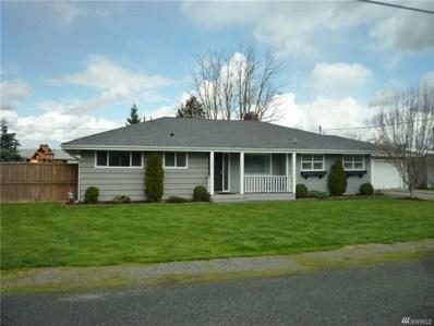 412 W 2nd St, Everson, WA 98247 - MLS#: 1267078