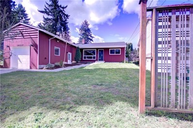 14317 Meridian Ave N, Seattle, WA 98133 - MLS#: 1267131