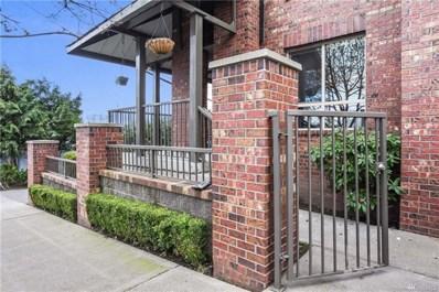 412 11th Ave UNIT 107, Seattle, WA 98122 - MLS#: 1267139